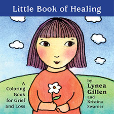 Little Book of Healing Cover