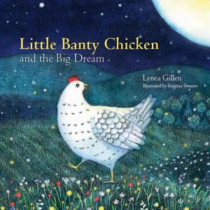 Little Banty Chicken Cover
