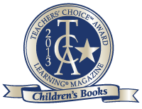 Teacher's Choice Award: Children's Books